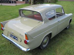 Ford Anglia del