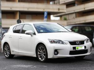 Lexus CT Hybrid Limited Edition