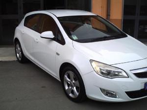 Opel Astra 1.7 CDTI 110CV 5p. Elective