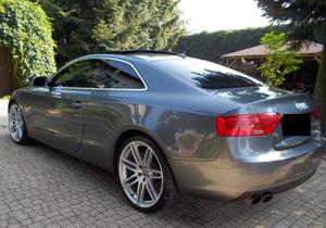 Audi a5 audi a5 coupe 2.0 tfsi - quattro