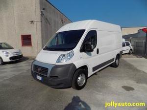 Fiat ducato  natural power mh2 furgone