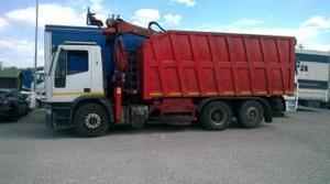 Iveco lkw/trucks eurotech 190 e 30