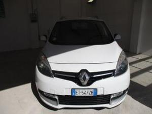 Renault scenic 1.5 dci 110cv wave