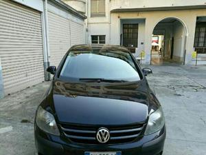 Volkswagen Golf Plus 1.9 TDI Comfortline
