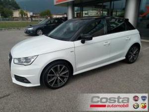 Audi a1 spb 1.0 tfsi ultra s.line