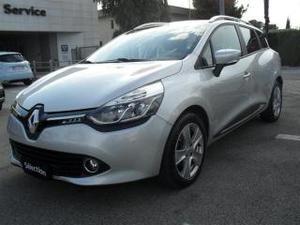 Renault clio sporter 1.5 dci intens energy 90cv edc c park