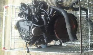 Motore K9K turbo disel  lm