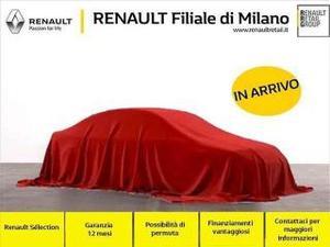 Renault clio sporter 1.5 dci intens energy 90cv edc