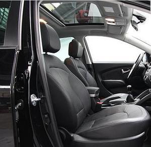 Hyundai ix35 hyundai ix crdi