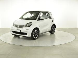 Smart ForTwo Coupe fortwo  Passion