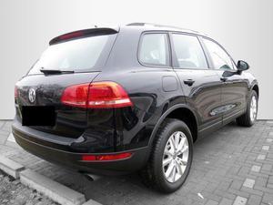 Volkswagen touareg volkswagen touareg 3.0 tdi dsg