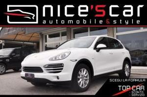 Porsche cayenne 3.0 diesel -