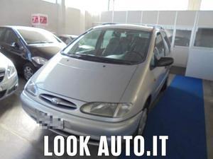 Ford galaxy 2.0i - esportazione