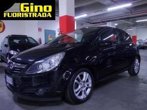 Opel corsa 1.2 sport c.lega cd mp3 antifurto