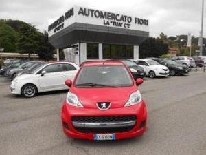 Peugeot v active plaisir 5p 2tronic fl