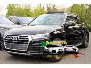Audi q5 udi q5 2.0 tdiquattro linea * s * * * pano keygo f