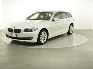 BMW Serie d xDrive Touring Eletta