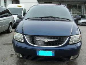 Chrysler Grand-Voyager