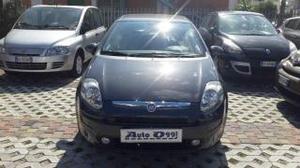 Fiat punto evo 1.3 mjt 95 cv dpf 5 porte s&s emotion