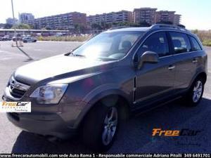 Opel antara 2.0 cdti 150cv cosmo