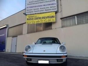 Porsche 911 porsche 911 carrera 3.2 targa