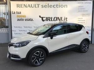 Renault clio 1.5 dci 8v 90 cv edc energy r-link
