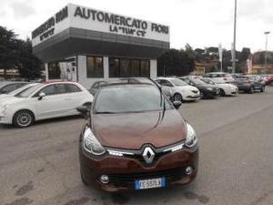 Renault clio 1.5 dci zen energy live s s 75cv 5p e6