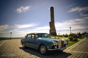 Rolls-Royce - Silver Shadow Jack Barclay -