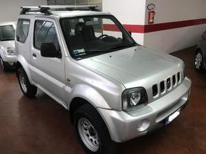 Suzuki jimny 1.3i 16v cat 4wd jlx - kit di rialzo -