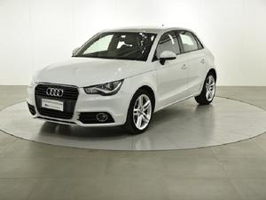 Audi A1 A1 SPB 1.6 TDI S line edition plus