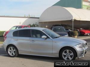 BMW 118 d (E87) cat 5 porte