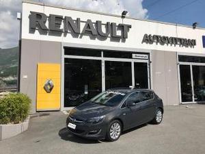 Opel astra 1.7 cdti cosmo 110cv 5p