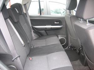 Suzuki Grand Vitara DDIS