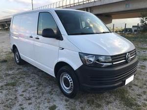 Volkswagen transporter t6 28 diesel 2.0 tdi 102cv furgone