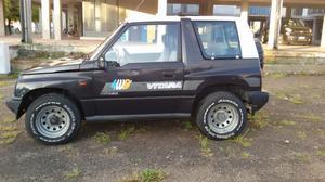 suzuki vitara cabrio 4x4