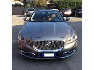 Jaguar xj 5.0 v8 lwb portfolio