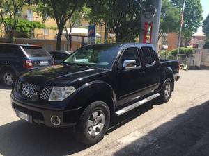 Nissan Navara 2.5 dci Double Cab Sport