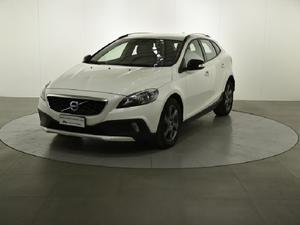 Volvo V40 Cross Country V40 Cross Country D2 1.6 Momentum
