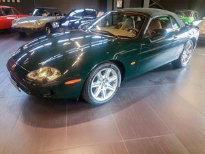 Jaguar - XK8 Convertibile V