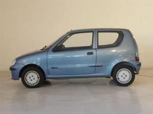 Vendo Fiat Seicento anno  a benzina