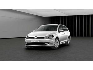 Volkswagen Golf Variant 1.6 TDI 115 CV DSG Business