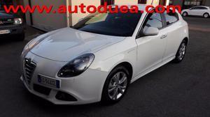ALFA ROMEO Giulietta 16 JTDm- CV Distinctive PACKSPORT