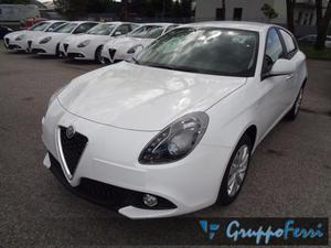 ALFA ROMEO Giulietta M.Y.JTDM 120CV EU6 -38%