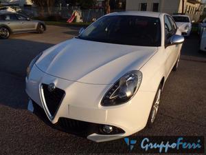 ALFA ROMEO Giulietta M.Y.JTDM 120CV EU6 Super -38%
