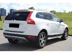Volvo xc 60 xc60 d4 geartronic business