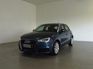 Audi A1 A1 SPB 1.6 TDI 116 CV S tronic Metal plus