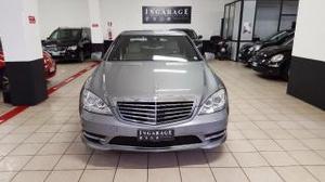 Mercedes-benz s 350 bluetec 4matic grand edition pak amg