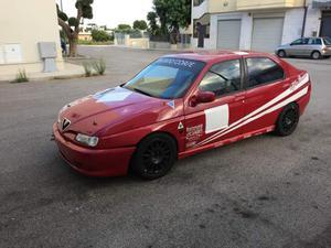Alfa Romeo 146 TS