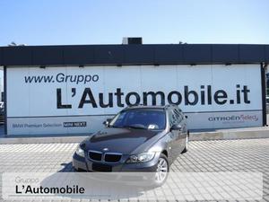 BMW 320 d touring Attiva Serie 3 E91 Touring rif.