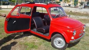 Fiat 500 giardiniera anno